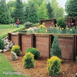 Backyard Landscaping Ideas With Hill Is Listed In Our Backyard » Ideas Home Design