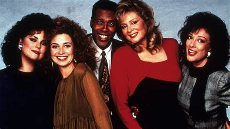 desiging women atx tv fest plans designing women northern exposure