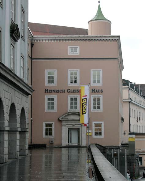 heinrich haus file heinrich glei 223 ner haus jpg wikimedia commons
