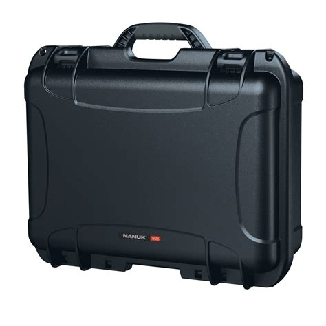 Protective Covers by Nanuk 925 Waterproof Crushproof Professional
