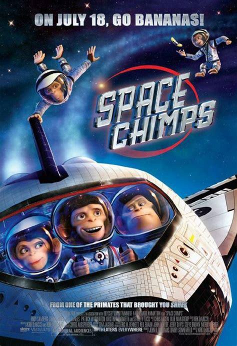 affiche du film mika sebastian l aventure de la poire affiche du film les chimpanz 233 s de l espace affiche 7 sur