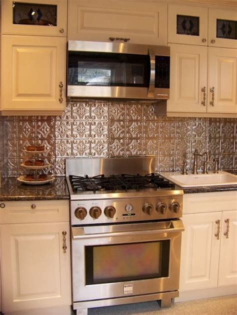 Kitchen Backsplash Ideas On A Budget Kitchen Backsplash Diy Home Decor Ideas On A Budget Inside Pinterest Diy And Crafts Tile