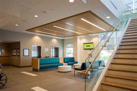 mercy emergency room ambulatory projects solica construction
