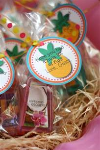party favor ideas for adults best 25 hawaiian party favors ideas that you will like on