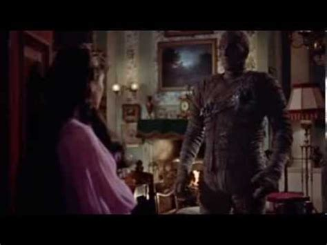 watch the mummy 1959 full movie trailer the mummy watch a clip from the restored version of the hammer horror classic youtube