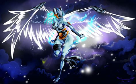 Dance of the Val'kyr by Seonidas on DeviantArt