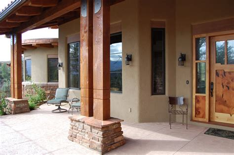 home design studio bristol bristol residence eric brandt architect sedona arizona architect