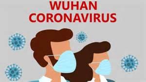 virus corona penyakit mematikan   berasal
