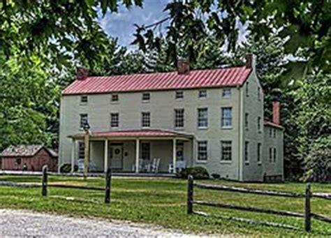 maryland county historical societies