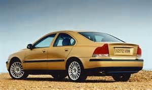 Volvo S60 2000 2000 Volvo S60 Picture 54227