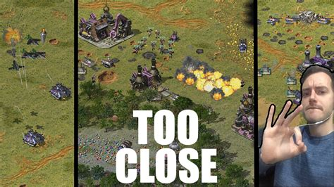 too close for comfort youtube too close for comfort command conquer red alert 2