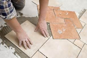 Installing Floor Tile About Floors Flooring Installation