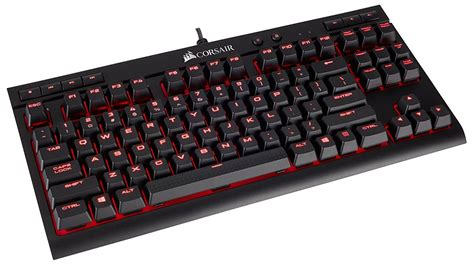 Keyboard Wireless Rapid K 808 corsair k63 mechanical keyboard