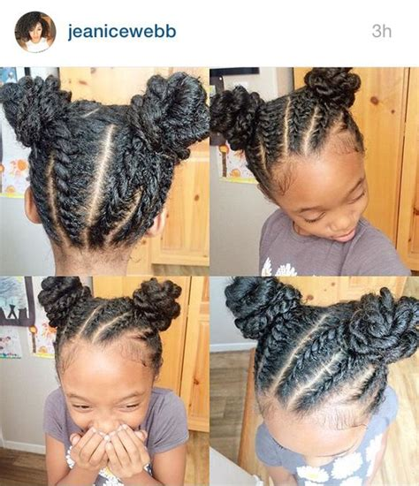 mixed braided toddler hairstyles kids hairstyle hair pinterest flats updo and twists