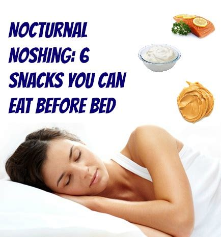 why is it bad to eat before bed your healthy weight loss advice nocturnal noshing 6
