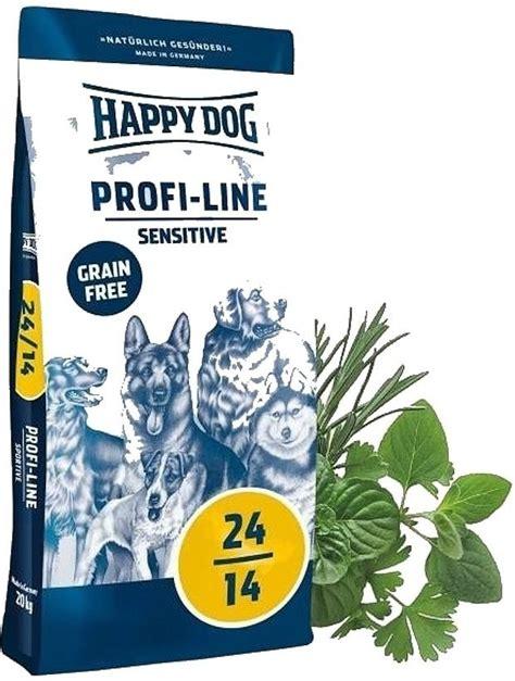 Happy Profi Line 3424 Repack 1kg Happy Profi Line Sensiitive Getreidefrei 20 Kg Sack