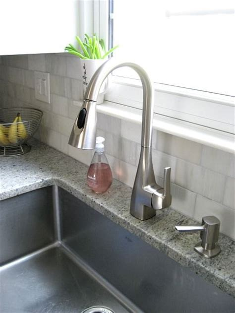 Moen Kiran Faucet by The Touches Magnolia Property Solutions Llc
