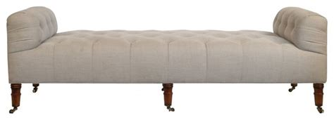 6 foot bench seat 6 foot field bench traditional indoor benches by