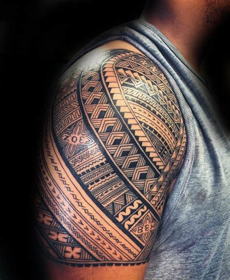 samoan style tattoo designs 90 designs for tribal ink ideas