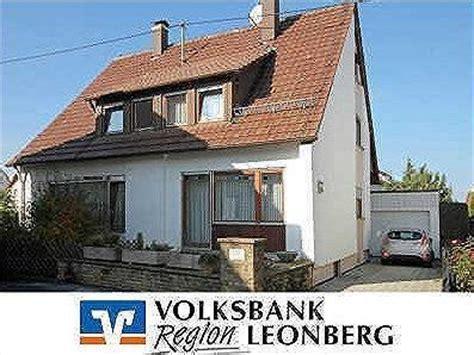 renningen haus kaufen h 228 user kaufen in leonberg