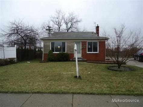 houses for sale in warren mi 48088 houses for sale 48088 foreclosures search for reo houses and bank owned homes