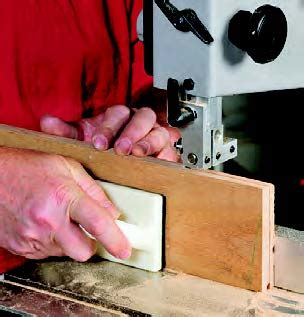 benchtop band  review  small woodworking