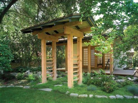 28 Japanese Garden Design Ideas To Style Up Your Backyard Japanese Patio Design
