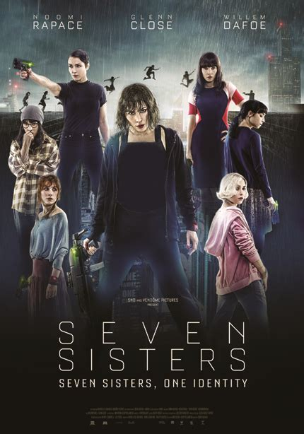 film orphan streaming italiano what happened to monday seven sisters 2017 film