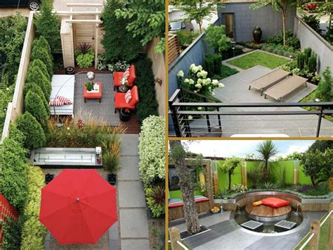 landscaping ideas small backyard 23 small backyard ideas how to make them look spacious and