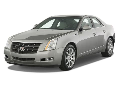 2009 cadillac cts 4 review 2009 cadillac cts reviews and rating motor trend