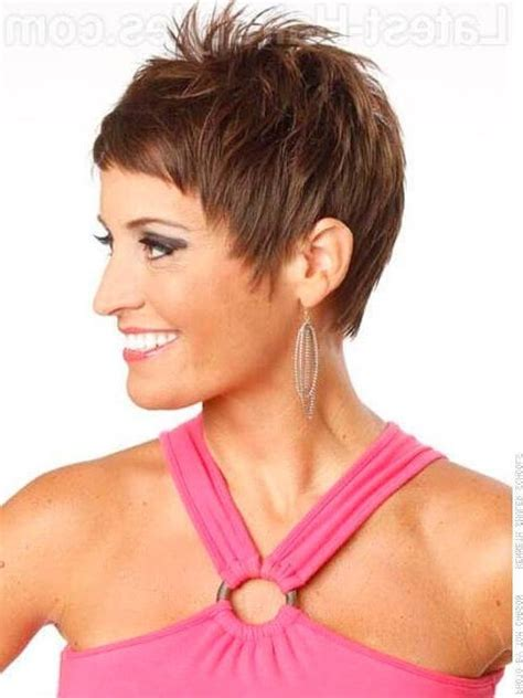 short hairstyles cut around the ears 2018 latest short hairstyles cut around the ears