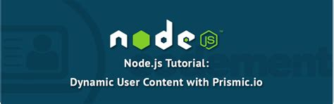 node js tutorial point node js tutorial building a simple cms with dynamic user