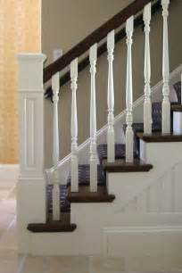 Stair Rail Post by Pin By Susan Teitelman On For The Home Pinterest