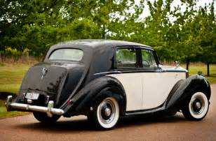 1951 Rolls Royce 1951 Rolls Royce Silver Information And Photos