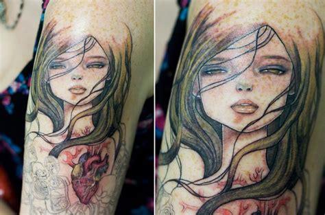 tattooed heart jessica audrey kawasaki s my dishonest heart by jessica ann white