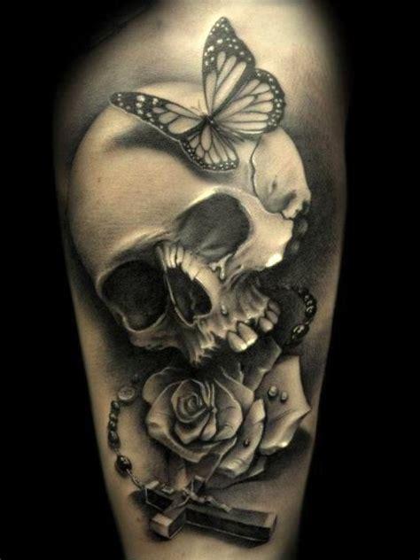 tattoo 3d 2017 3d skull tattoo for women new tattoo 2017 pinterest