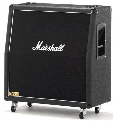 Cabinet Marshall 1960a Marshall 1960a The Classic Marshall Cabinet Gak Co Uk