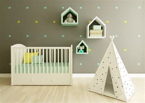 Kinderzimmer Richtig Gestalten by Babyzimmer Richtig Einrichten