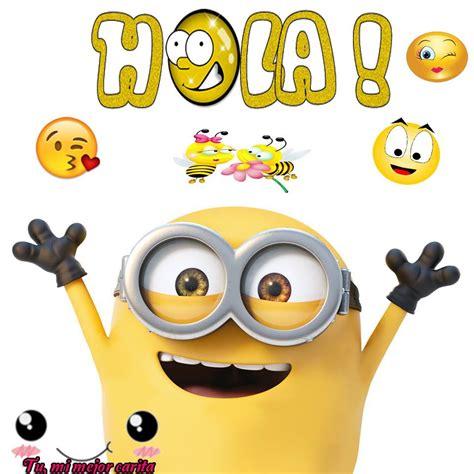 Imagenes Para Hola | 38 hola im 225 genes fotos y gifs para compartir im 225 genes cool