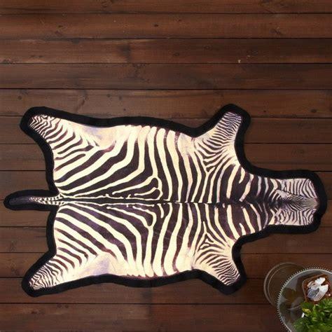 Zebra Floor L Zebra Floor Canvas By Tozai 187 Petagadget