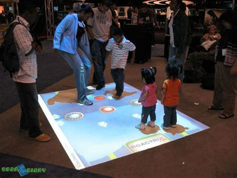 Interactive Floor by Interactive Floor Anyone Made One Maxmsp Forum Cycling 74