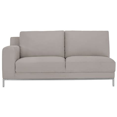 light gray microfiber sofa city furniture lt gray microfiber right chaise sectional