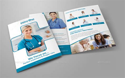 ready made templates for brochures printable bi fold brochure templates 79 free word psd