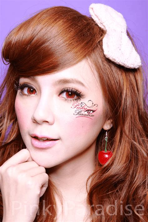 geo super size angel brown contacts free cute contact geo super size nudy red circle lenses color contacts