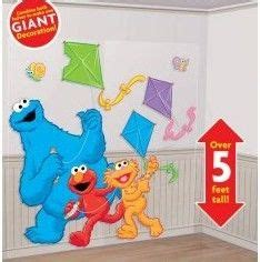 sesame wall mural 1000 images about sesame on sesame streets sesame birthday and