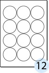 Circle Label Template Free by Best Photos Of Polaroid Adhesive Labels Template 2