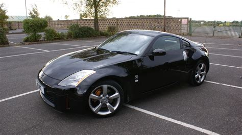 black nissan nissan 350z pictures posters news and videos on your