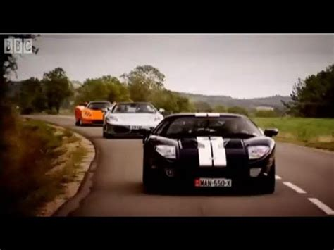 Supercars Do by Supercars Do Part 1 Top Gear