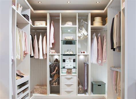 Walkin Wardrobes by Ultimo Pearl Walk In Wardrobes By Strachan