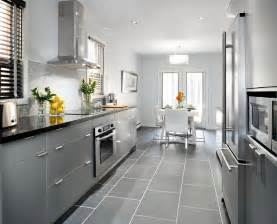Grey Kitchen Floor Ideas by Colin Amp Justin Viewing Interiors